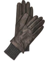 Hestra Megan Gloves - Black