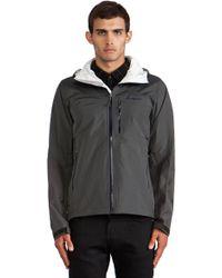Patagonia Torrentshell Stretch Jacket - Lyst