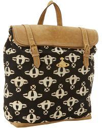 Vivienne Westwood Bogolan Steamer Bag - Lyst