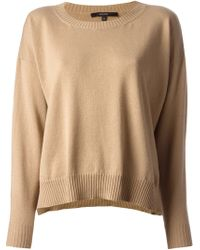 Gucci Loose Fit Sweater - Lyst