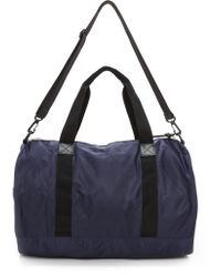 Day Birger Et Mikkelsen Day Gweneth Sport Bag - Light Blue - Lyst