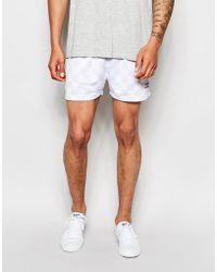 Umbro Rio Shorts - White
