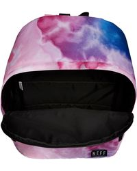 Neff Daily Backpack - Pink