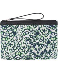 French Connection Imogen Pouch - Black