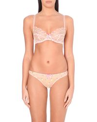 L'agent By Agent Provocateur Clemintina Mini Brief - For Women - Lyst
