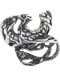 Trollbeads - Phoenix Bead Charm - Lyst