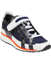 Pierre Hardy Multimatières Sneakers - Lyst