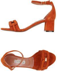 L'Autre Chose Sandals - Lyst
