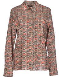 Sonia Rykiel Shirt - Lyst