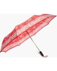 Madewell Rainy-Day Umbrella - Lyst