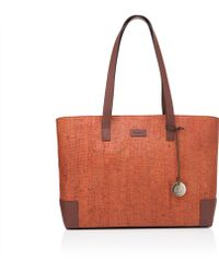 Pelcor - Cayenne Tote - Lyst