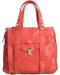 Proenza Schouler Handbag - Lyst