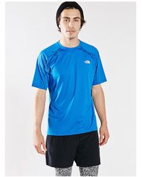 The North Face Voltage Crew Tee - Lyst