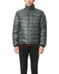 Canada Goose toronto sale discounts - Canada goose 'lodge' Slim Fit Packable Windproof 750 Down Fill ...