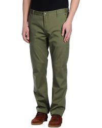 Altamont | Casual Trouser | Lyst