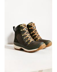 The North Face Chilkat Nylon Hiker Boot - Black