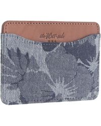 J.Crew The Hill-Side® Card Holder - Lyst