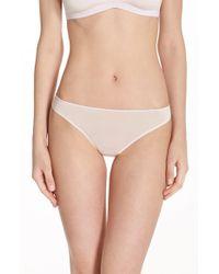 Olympia Theodora - Stretch Modal Bikini - Lyst