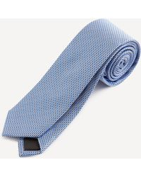 Celio* - Cravate 100% soie - Lyst
