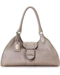 Fendi - Selleria Shoulder Bag - Vintage - Lyst