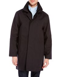 Lauren by Ralph Lauren | Edgar Raincoat | Lyst