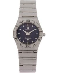 Omega - Mini Constellation Watch - Vintage - Lyst