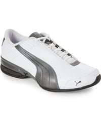 912ea77f232 Lyst - Puma Men s Super Elevate Running Sneakers From Finish Line in ...