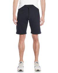 Antony Morato - Zip Pocket Drawstring Shorts - Lyst