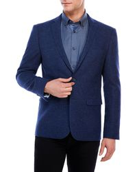 Moods Of Norway - Stein Tonning Donegal Sport Coat - Lyst