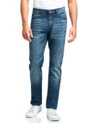 Blank - You'Re My Boy Blue Standard Jeans - Lyst