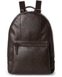Cole Haan Wayland Backpack - Brown