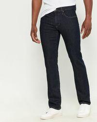 Joe's Jeans Lasky Classic Straight Leg Jeans - Blue