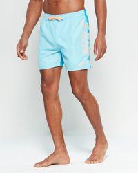 Nike Rift Vital Swim Trunks - Blue
