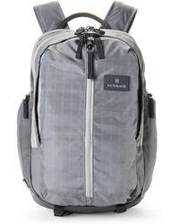 Victorinox - Grey Altmont 3.0 Vertical-zip Laptop Backpack - Lyst
