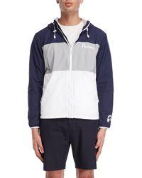 Penfield - Alosa Colorblock Jacket - Lyst