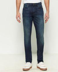 Joe's Jeans Legend Skinny Jeans - Blue