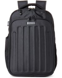 Kenneth Cole Reaction - Black R-tech Computer Backpack - Lyst