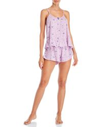 Juicy Couture - Couture Crush Cami Set - Lyst