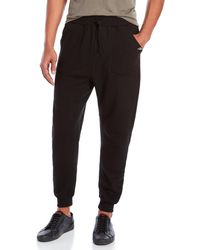 STONEFEATHER - Drawstring Joggers - Lyst