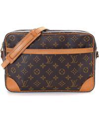 Louis Vuitton - Trocadero 27 Crossbody - Vintage - Lyst