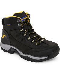 Goodyear - Black Bristol Steel Toe Work Boots - Lyst
