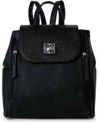 Catherine Malandrino Black Abigail Backpack