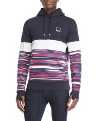 Bench - Pullover Hoodie - Lyst