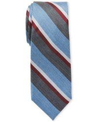 Ben Sherman - Jake Stripe Tie - Lyst