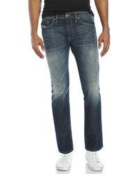 DIESEL - Thanaz Slim-Skinny Jeans - Lyst