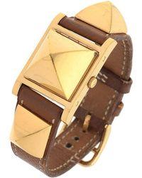 Hermès - Medor Watch - Vintage - Lyst
