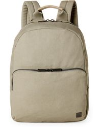 Knomo - Army Green Hanson Laptop Backpack - Lyst