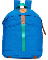 Will Leather Goods - Give Will Small Backpack - Lyst