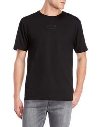 Dickies Construct - Graphic Jersey Tee - Lyst