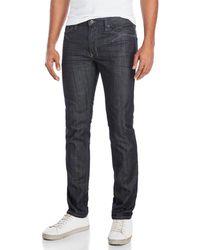 DIESEL - Shioner Slim-Skinny Jeans - Lyst